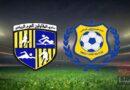 مشاهدة مباراة الإسماعيلي والمقاولون بث مباشر اليوم 18-1-2021
