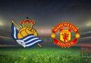 مشاهدة مباراة مانشستر يونايتد وريال سوسيداد بث مباشر اليوم 25-2-2021