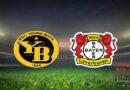 مشاهدة مباراة باير ليفركوزن ويونج بويز بث مباشر اليوم 25-2-2021