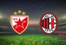 مشاهدة مباراة ميلان وسرفينا زفيزدا بث مباشر اليوم 25-2-2021