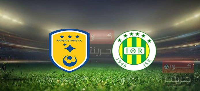 مشاهدة مباراة شبيبة القبائل ونابسا ستارز بث مباشر اليوم 17-3-2021