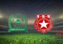 مشاهدة مباراة النجم الساحلي ومستقبل سليمان بث مباشر اليوم 7-3-2021