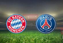 مشاهدة مباراة باريس سان جيرمان وبايرن ميونخبث مباشر اليوم 13-4-2021