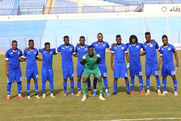 مشاهدة مباراة الهلال والشرطة أبو حمد بث مباشر فى كأس السودان