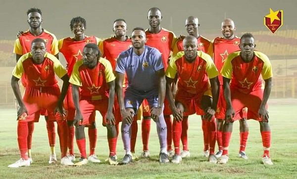 مشاهدة مباراة المريخ وأكوبام بث مباشر اليوم فى كأس السودان