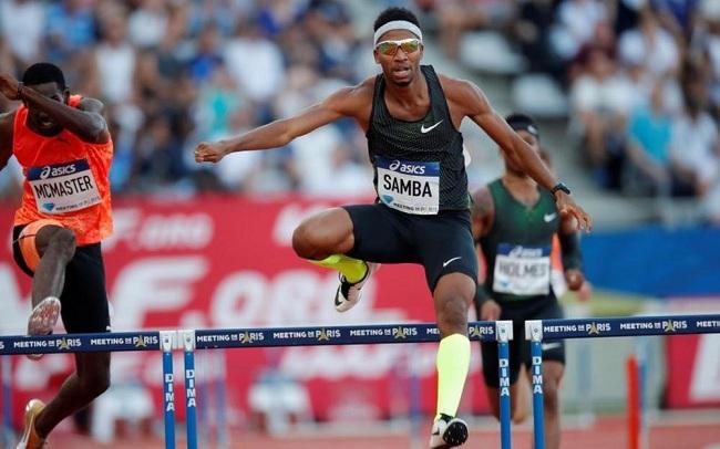 مشاهدة عبد الرحمن سامبا بث مباشر اليوم فى اولمبياد طوكيو