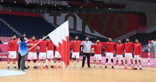 مشاهدة مباراة البحرين والبرتغالبث مباشر اليوم فى أولمبياد طوكيو 2020 لكرة اليد