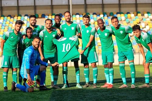 مشاهدة مباراة النصر الليبى ودارنس بث مباشر اليوم 14-7-2021
