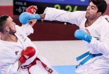 مشاهدة عبد الرحمن المصاطفة بث مباشر اليوم فى الكاراتيه اولمبياد طوكيو
