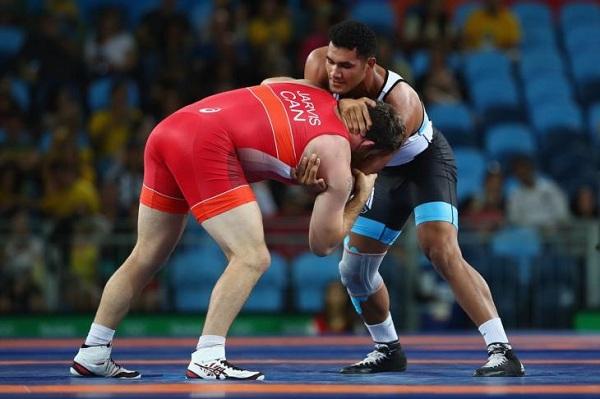 مشاهدة مباراة ضياء جودة بث مباشر اليوم فى المصارعة الحرة اولمبياد طوكيو