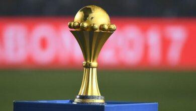 نتائج قرعة كأس أمم إفريقيا 2022