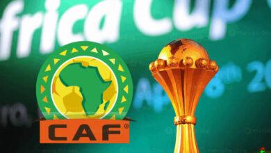مشاهدة قرعة كأس أمم إفريقيا بث مباشر فى الكاميرون اليوم 17-8-2021